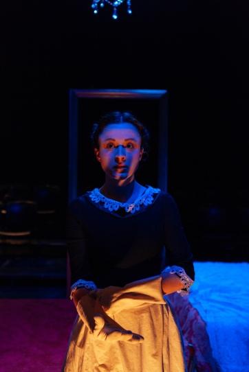 The Maids (2015) / Loeb Experimental Theatre (Cambridge, MA)