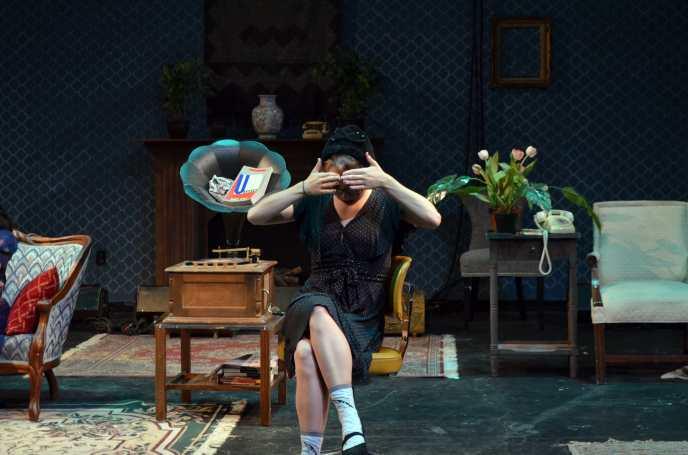 The Bald Soprano (2016) / Loeb Experimental Theatre (Cambridge, MA)