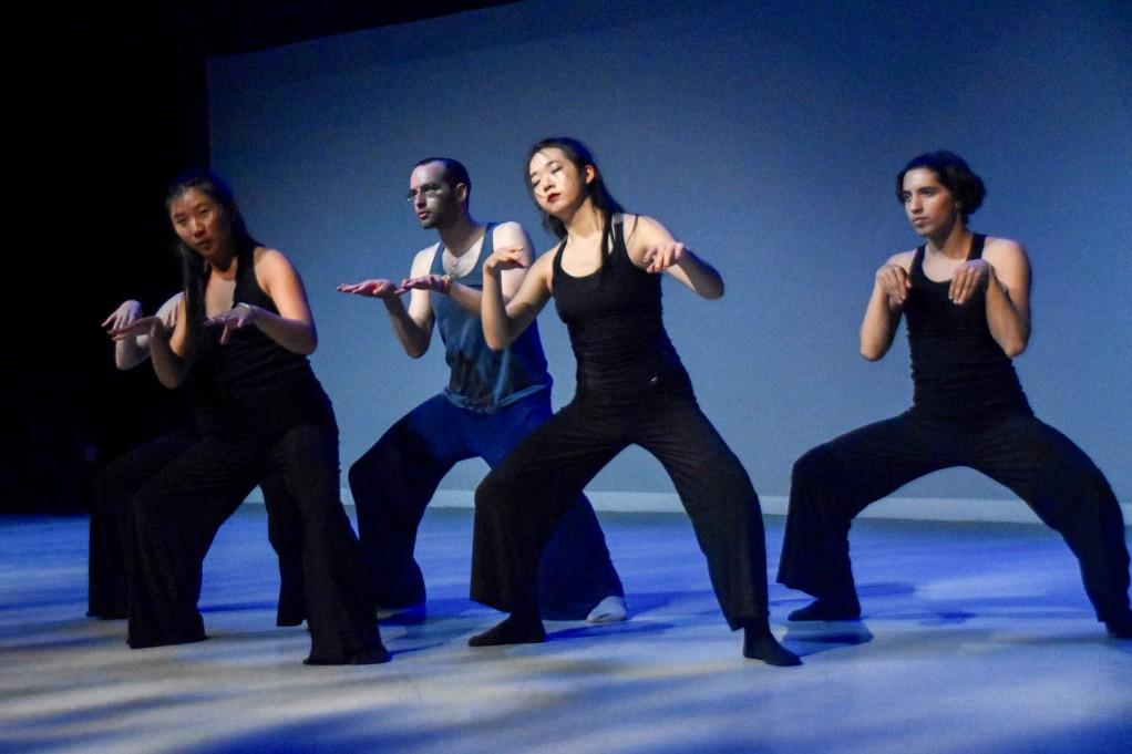 HRMDC 40 (2016) / Harvard Dance Center (Cambridge, MA)