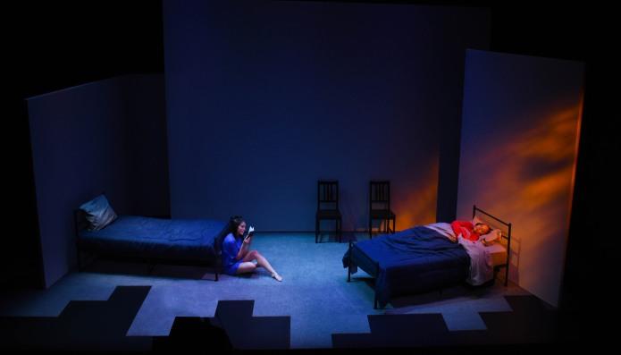 The Tragic Ecstasy of Girlhood (2018) / Boston Playwrights' Theatre (Boston, MA)