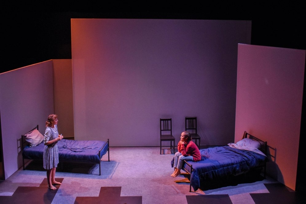 The Tragic Ecstasy of Girlhood (2018) / Boston Playwrights' Theatre (Boston, MA)