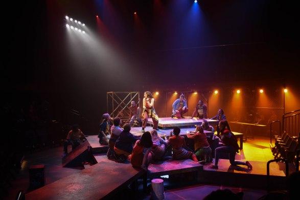 Runaways (2018) / Booth Theatre (Boston, MA)